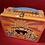 Thumbnail: Lonchera metálica Jimmi Hendrix