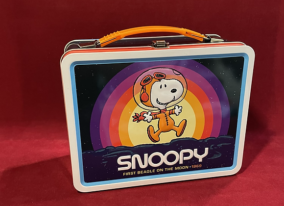 Lonchera Snoopy oficial