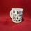 Thumbnail: Mug Cristal Star Wars 11 onz