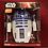 Thumbnail: Aplique lámpara 3D R2D2 Star Wars