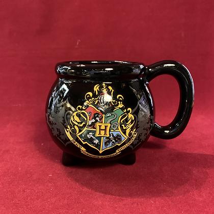 Mug Harry Potter Oficial