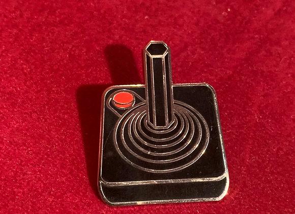 Pin retro control