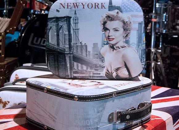 Marilyn New York Pequeña