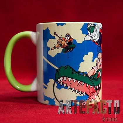 Mug Dragon Ball Z
