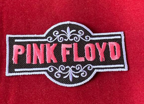 Parche Pink Floyd
