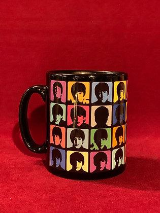 Mug The Beatles 11 onz