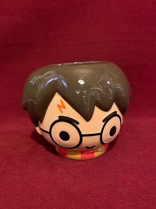Mug Harry Potter 3d oficial