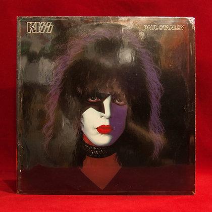 Disco de vinilo Kiss