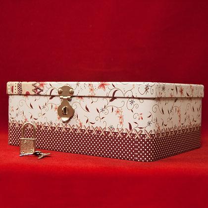 Caja Metálica Love Box