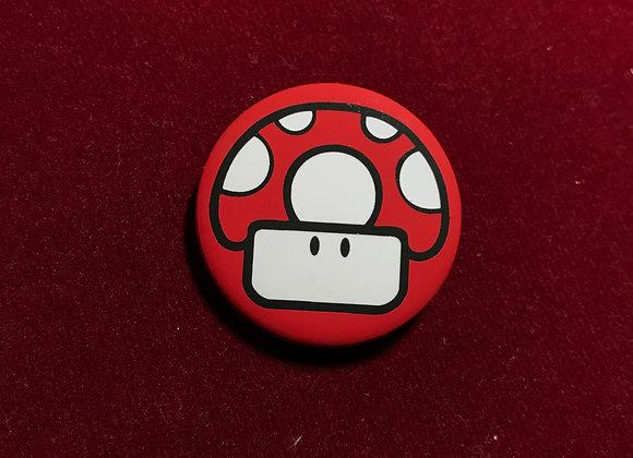 Botón Mario