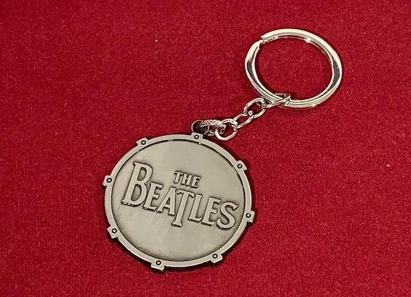 Llavero The Beatles metálico