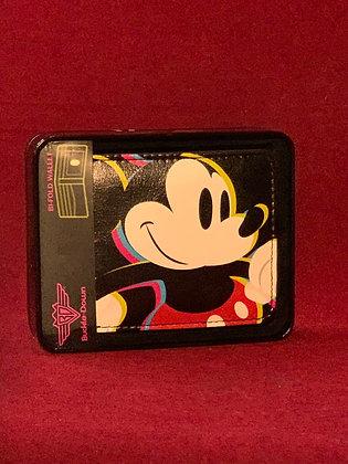 Billetera Mickey Mouse