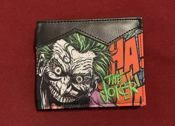 Billetera The Joker