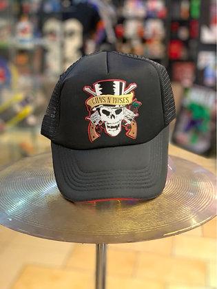 Gorra Guns N' Roses