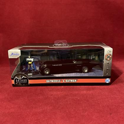 Batmobile serie 92 escala 1.32