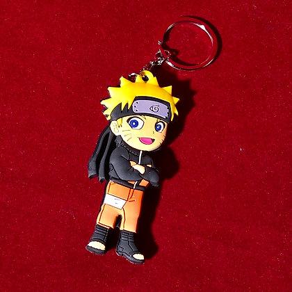 Llavero Naruto Goma