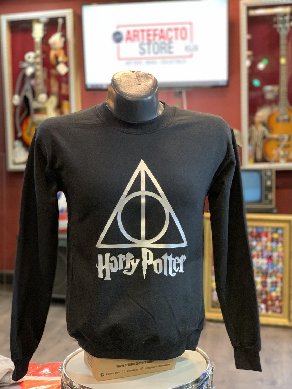 Thumbnail: Buzo Harry Potter