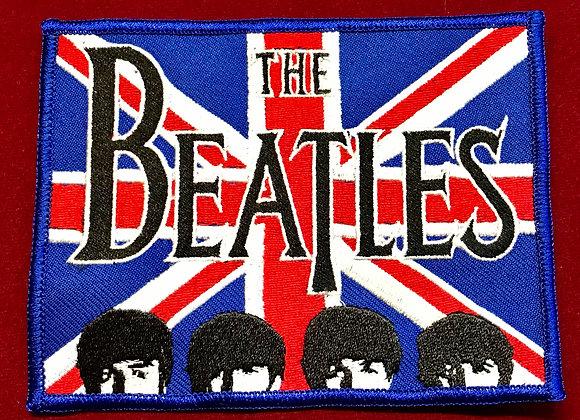 Parche The Beatles