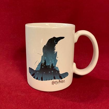 Mug Harry Potter importado