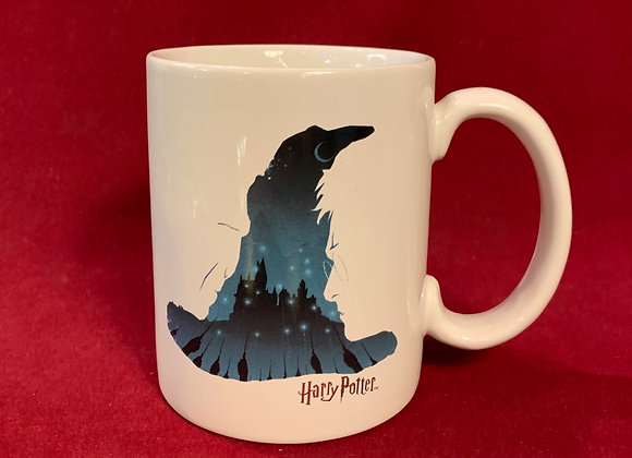 Mug Harry Potter importado