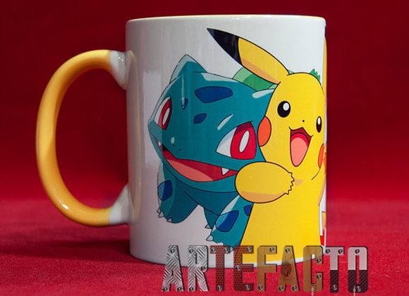 Mug Pokemón