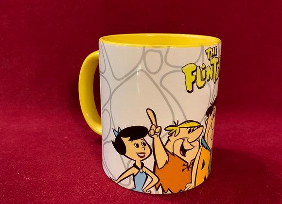 Mug Los picapiedra (the Flintstones)
