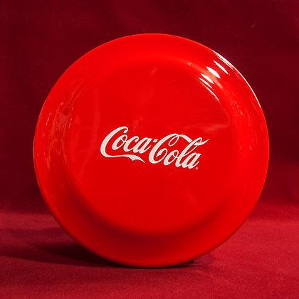 Frisbee Coca-Cola