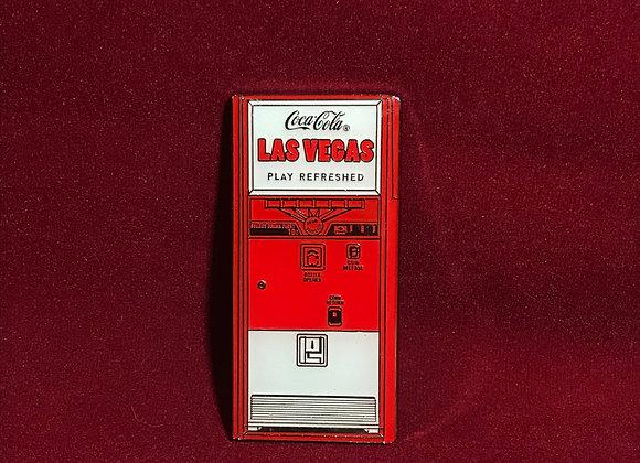 Magnetico Coca Cola