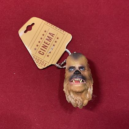Llavero Chewbacca Star Wars