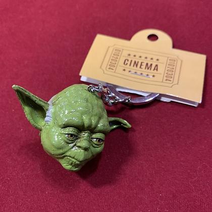 Llavero Yoda Star Wars