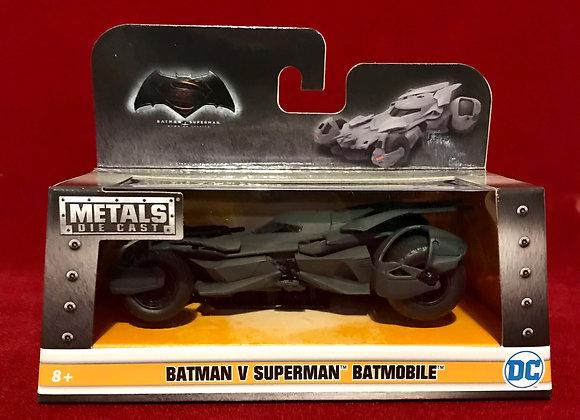 Batmobile Batman vs Superman 1.32