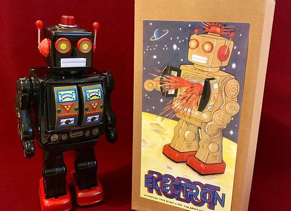 Robot Electron