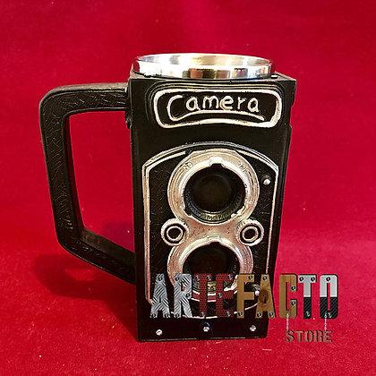 Mug cámara