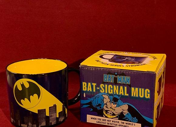 Mug Batman mágico importado 15 onz