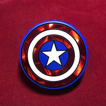 Magnético Capitán América