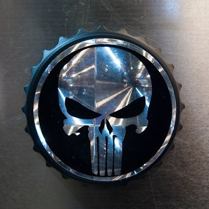 Magnético The Punisher