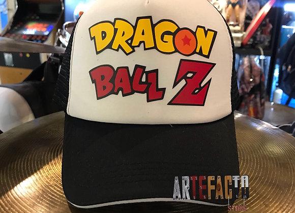 Gorra Dragon Ball z