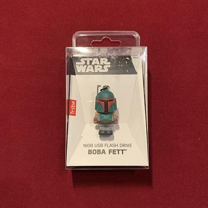 Memoria usb 16gb Star Wars Boba Fett