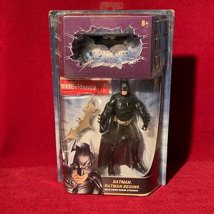 Figura Batman Begins 15 cm