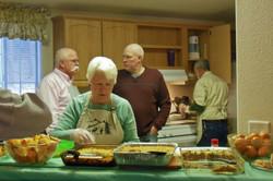 16.716 Kitchen Crew