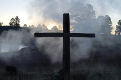 16.2663 Cross Glow Smoke