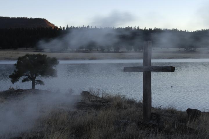 16.2665 Smokey Cross