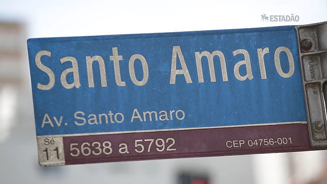 Motoboy Santo Amaro