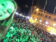 show cantora vera lucia