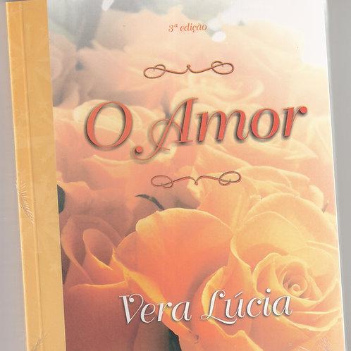 Livro O Amor