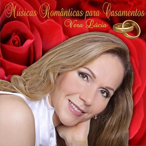 Músicas Românticas para casamento + cd de playback