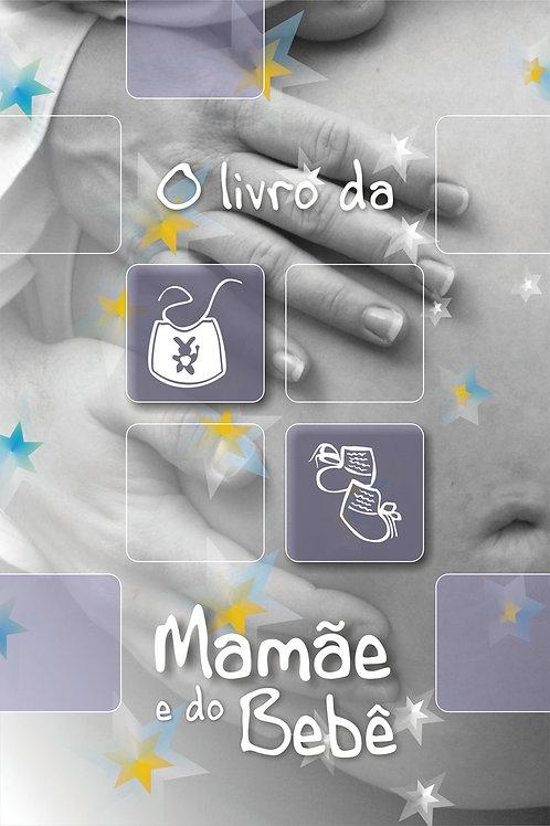 Livro da Mamãe e o Bebê