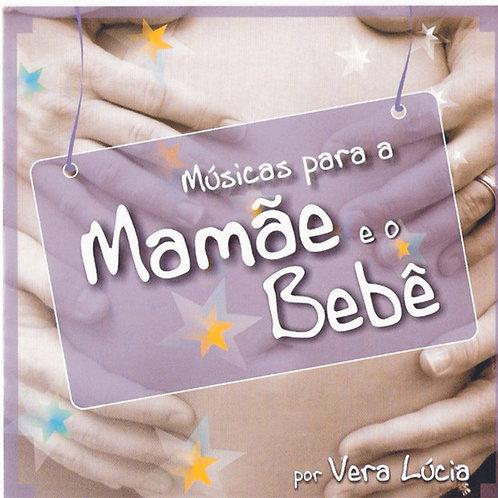 Músicas Para a Mamãe e o bebê