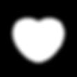 badoo-heart-icon-logo-black-and-white.pn