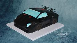 Lamborghini Elemento Sesto